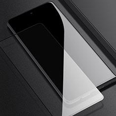 Samsung Galaxy A51 5G用強化ガラス フル液晶保護フィルム F05 サムスン ブラック