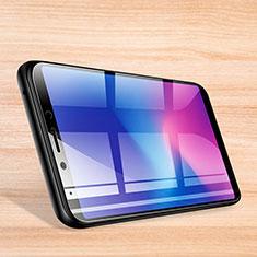 Samsung Galaxy A6s用強化ガラス 液晶保護フィルム T01 サムスン クリア