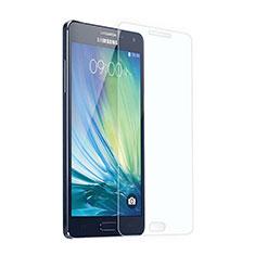 Samsung Galaxy A7 Duos SM-A700F A700FD用高光沢 液晶保護フィルム サムスン クリア