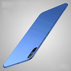Samsung Galaxy A70用ハードケース プラスチック 質感もマット M01 サムスン ネイビー