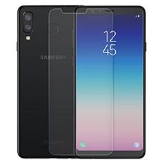 Samsung Galaxy A8 Star用強化ガラス 液晶保護フィルム サムスン クリア