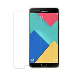 Samsung Galaxy A9 (2016) A9000用高光沢 液晶保護フィルム サムスン クリア