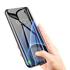 Samsung Galaxy A90 4G用強化ガラス 液晶保護フィルム T02 サムスン クリア