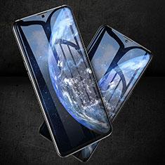 Samsung Galaxy A90 5G用強化ガラス 液晶保護フィルム T02 サムスン クリア
