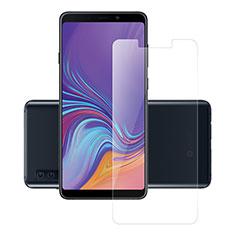 Samsung Galaxy A9s用強化ガラス 液晶保護フィルム サムスン クリア