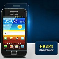 Samsung Galaxy Ace S5830 S5830i S5839 S5839i用強化ガラス 液晶保護フィルム サムスン クリア