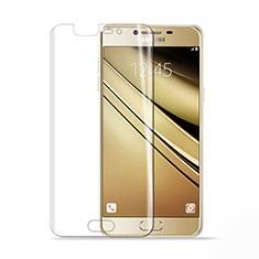 Samsung Galaxy C7 SM-C7000用高光沢 液晶保護フィルム サムスン クリア