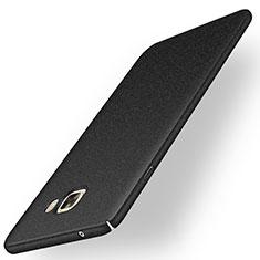 Samsung Galaxy C9 Pro C9000用ハードケース カバー プラスチック サムスン ブラック