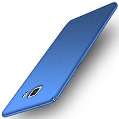 Samsung Galaxy C9 Pro C9000用ハードケース カバー プラスチック サムスン ネイビー