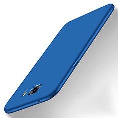 Samsung Galaxy C9 Pro C9000用ハードケース プラスチック 質感もマット M01 サムスン ネイビー