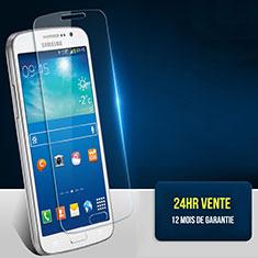 Samsung Galaxy Core Max G5108Q用強化ガラス 液晶保護フィルム サムスン クリア