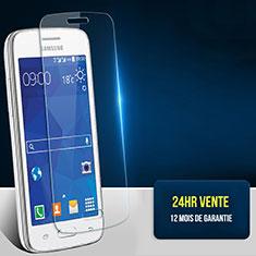 Samsung Galaxy Core Mini G3568V用強化ガラス 液晶保護フィルム サムスン クリア