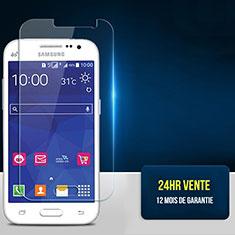 Samsung Galaxy Core Prime G360F G360GY用強化ガラス 液晶保護フィルム T01 サムスン クリア