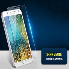Samsung Galaxy E7 SM-E700 E7000用強化ガラス 液晶保護フィルム サムスン クリア