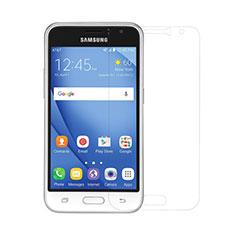 Samsung Galaxy J1 (2016) J120F用高光沢 液晶保護フィルム サムスン クリア