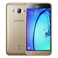 Samsung Galaxy J3 (2016) J320F J3109用強化ガラス 液晶保護フィルム T01 サムスン クリア