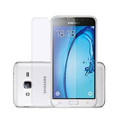 Samsung Galaxy J3 (2016) J320F J3109用高光沢 液晶保護フィルム サムスン クリア