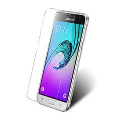 Samsung Galaxy J3用高光沢 液晶保護フィルム サムスン クリア