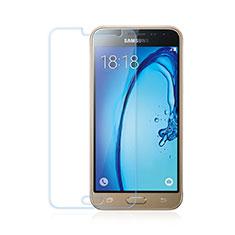 Samsung Galaxy J3用強化ガラス 液晶保護フィルム サムスン クリア