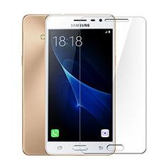 Samsung Galaxy J3 Pro (2016) J3110用高光沢 液晶保護フィルム サムスン クリア