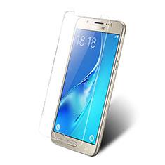 Samsung Galaxy J5 Duos (2016)用高光沢 液晶保護フィルム サムスン クリア