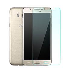 Samsung Galaxy J5 Duos (2016)用強化ガラス 液晶保護フィルム サムスン クリア