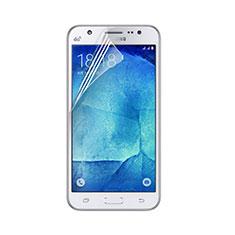 Samsung Galaxy J5 SM-J500F用高光沢 液晶保護フィルム サムスン クリア