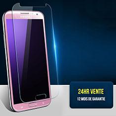 Samsung Galaxy Note 2 N7100 N7105用アンチグレア ブルーライト 強化ガラス 液晶保護フィルム サムスン クリア