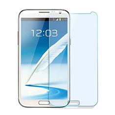 Samsung Galaxy Note 2 N7100 N7105用強化ガラス 液晶保護フィルム サムスン クリア