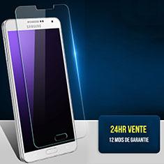 Samsung Galaxy Note 3 N9000用強化ガラス 液晶保護フィルム T01 サムスン クリア