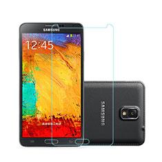 Samsung Galaxy Note 3 N9000用強化ガラス 液晶保護フィルム サムスン クリア