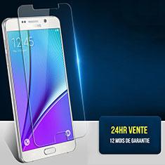 Samsung Galaxy Note 5 N9200 N920 N920F用強化ガラス 液晶保護フィルム T03 サムスン クリア