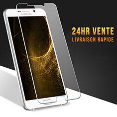 Samsung Galaxy Note 5 N9200 N920 N920F用強化ガラス 液晶保護フィルム T04 サムスン クリア
