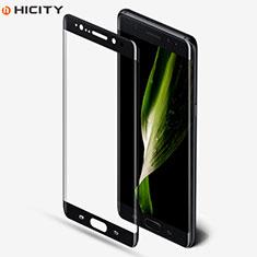 Samsung Galaxy Note 7用強化ガラス フル液晶保護フィルム F05 サムスン ブラック
