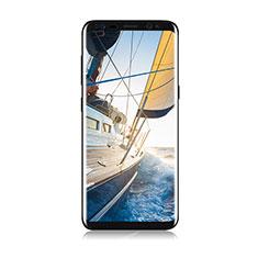 Samsung Galaxy Note 8用強化ガラス 液晶保護フィルム T05 サムスン クリア