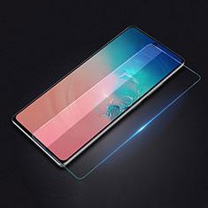 Samsung Galaxy S10 Lite用強化ガラス 液晶保護フィルム サムスン クリア