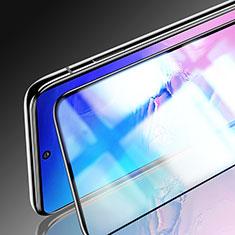 Samsung Galaxy S10 Lite用強化ガラス フル液晶保護フィルム サムスン ブラック