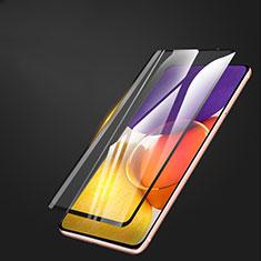 Samsung Galaxy S20 5G用強化ガラス フル液晶保護フィルム サムスン ブラック
