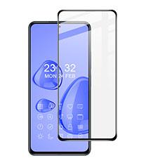 Samsung Galaxy S20 5G用強化ガラス 液晶保護フィルム T02 サムスン クリア