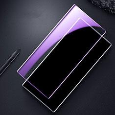 Samsung Galaxy S20 5G用アンチグレア ブルーライト 強化ガラス 液晶保護フィルム サムスン クリア