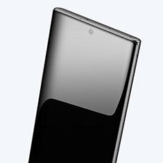 Samsung Galaxy S20 Plus 5G用強化ガラス 液晶保護フィルム T01 サムスン クリア