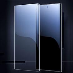 Samsung Galaxy S20 Plus 5G用強化ガラス 液晶保護フィルム T02 サムスン クリア
