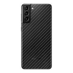 Samsung Galaxy S21 5G用背面保護フィルム 背面フィルム サムスン クリア