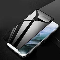 Samsung Galaxy S21 Plus 5G用反スパイ 強化ガラス 液晶保護フィルム サムスン クリア