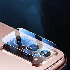 Samsung Galaxy S21 Ultra 5G用強化ガラス カメラプロテクター カメラレンズ 保護ガラスフイルム C02 サムスン クリア