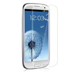 Samsung Galaxy S3 i9300用強化ガラス 液晶保護フィルム T01 サムスン クリア