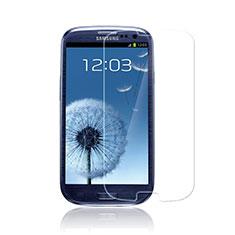 Samsung Galaxy S3 III LTE 4G用強化ガラス 液晶保護フィルム サムスン クリア