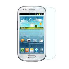 Samsung Galaxy S3 Mini i8190 i8200用強化ガラス 液晶保護フィルム T01 サムスン クリア