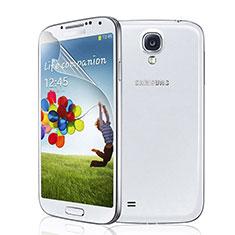 Samsung Galaxy S4 IV Advance i9500用高光沢 液晶保護フィルム サムスン クリア