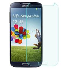Samsung Galaxy S4 IV Advance i9500用強化ガラス 液晶保護フィルム T01 サムスン クリア